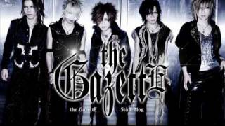 The GazettE - Bathroom