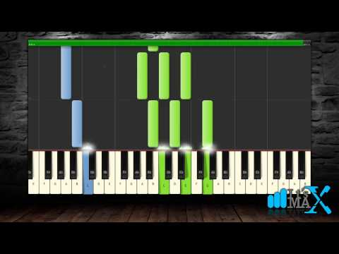 P!nk - Just Give Me A Reason Ft.Nate Ruess - Piano Tutorial Mp3