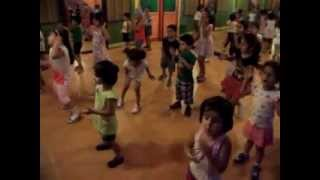 Bhoot | F.A.L.T.U | Kids Dance | Dance Performance By Step2Step Dance Studio