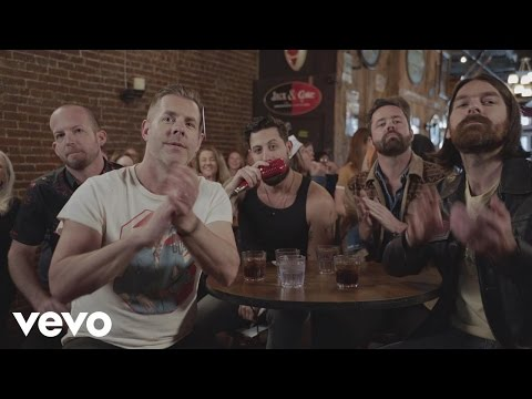 Old Dominion – No Such Thing as a Broken Heart
