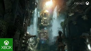 Rise of the Tomb Raider on Xbox Daily