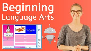Beginning Language Arts