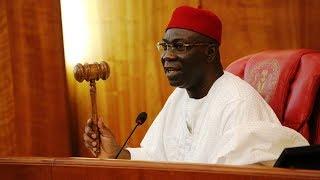 Ekweremadu : How I became deputy senate president