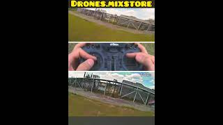 Sera que pilota? #drone #fpv #shorts