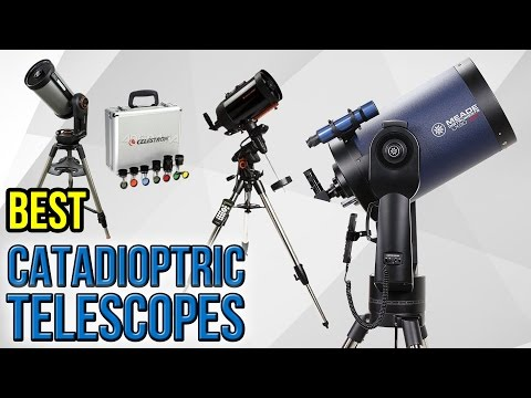 8 Best Catadioptric Telescopes 2017