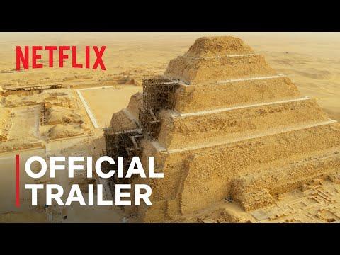 Saqqarra Egypte graf