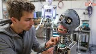 MIT create psychopath AI robot using Reddit
