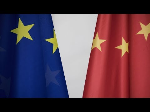 07/09/2018: Trump's theater of trade: What has been left for China and EU?