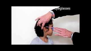 Finding the Right Fitting Eyeglasses for your Child: Taffy Eyewear