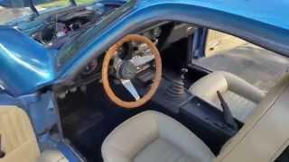 1971 Opel GT For Sale