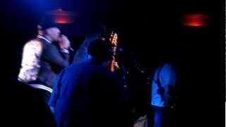 E.Town Concrete - A Father's Marathon - Starland Ballroom 2-17-2012 (Live HD)
