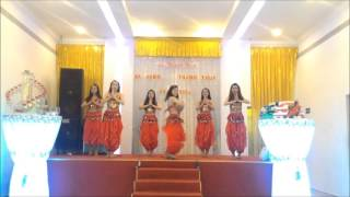Gambar cover Made In India - Rainbow Dance Group