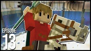 Hermitcraft 6: Episode 13 - HE'S BACK!