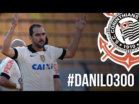 #Danilo300