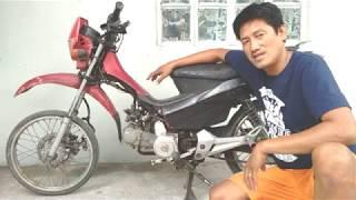 ( Tunog Bigbike ) Paano I - Install Sa Motor.