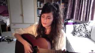 'Little Green' by Joni Mitchell | Cover by Cordelia Gartside