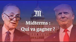 Midterms 2018 : qui va gagner les élections américaines ?