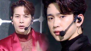GOT7 - You Calling My Nameㅣ갓세븐 - 니가 부르는 나의 이름 [SBS Inkigayo Ep 1024]