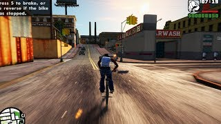 GTA SA LITE v7 (Compactado) Apk+Data (Download+Tutorial