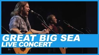 Great Big Sea | 20th Anniversary | Live Concert