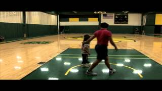 Staff Training for Physical Education for Children With Visual Impairments