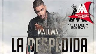 Maluma - La Despedida (preview)