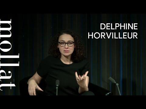 Delphine Horvilleur - Réflexions sur la question antisémite