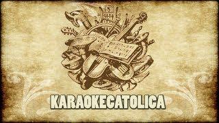 Karaoke Tan Solo He Venido