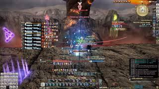 FFXIV ¬ Eden's Gate: Sepulture (Savage - E4S) Clear - Dancer