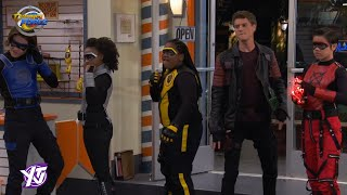 Danger Force | Return of the Kid Clip | YTV