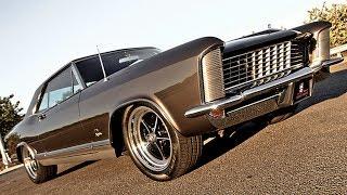 1965 Buick Riviera LS3 Restomod Project