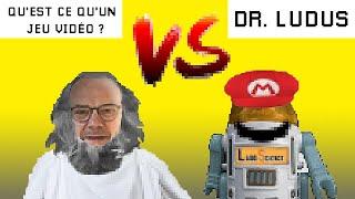 Qu'est-ce qu'un jeu vidéo ?