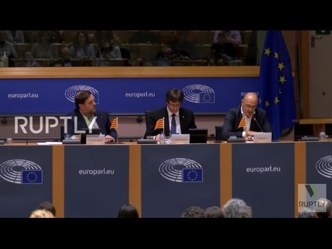 Puigdemont - Fahndung und Flucht?