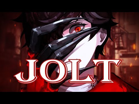 Nightcore - JOLT [Lyrics/ 1 HOUR]