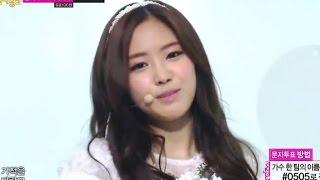 [Comeback Stage] Apink - NoNoNo, 에이핑크 - 노노노, Music core 20130706