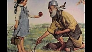 Johnny Appleseed 1774 - 1845