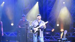Christopher Cross - Never Be The Same & Say You'll Be Mine - Epcot 2013