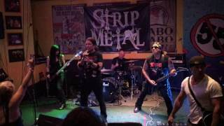 Holy Dio(tribute to DIO)Neon Knights at CaboWabo Hollywood