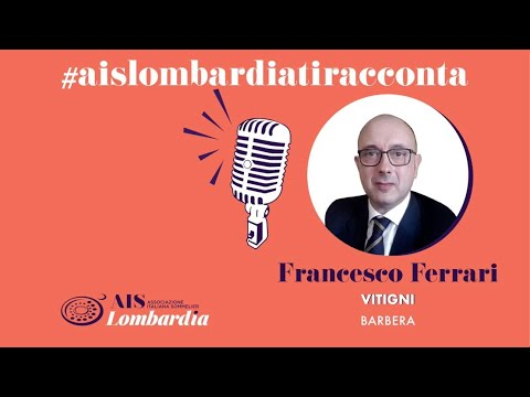 #aislombardiatiracconta | Vitigni - Barbera