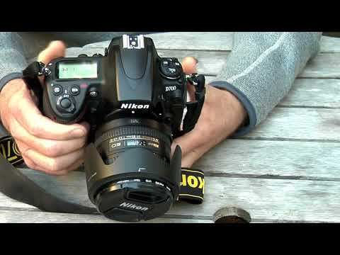 nikon d700 - quick overview.- still a great full frame digital camera in 2018