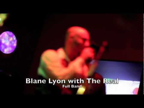 Blane Lyon - Live Band at Jah Levi's Palace Party