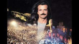 Gambar cover Yanni - Swept Away