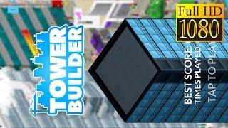 Tower Builder: Build It Game Review 1080P Official Artik Arcade 2016