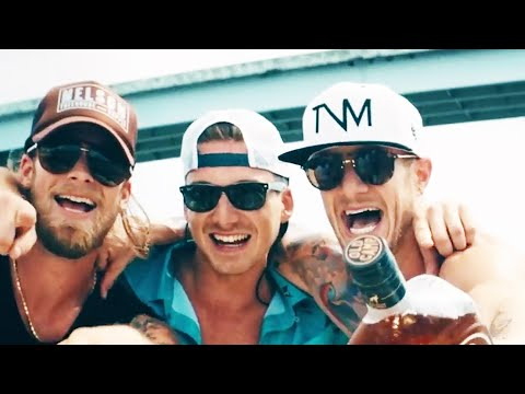 Morgan Wallen - Up Down ft. Florida Georgia Line (Official Video)