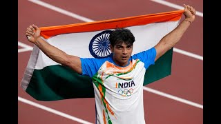 Neeraj Chopra Has Recharged India's Dream For Excellence At Olympics: Anurag Thakur