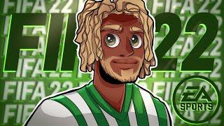 FIFA 22: Babatunde N'Didi visszatért a Fradiban! ⚽