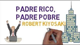 Padre Rico, Padre Pobre - Robert Kiyosaki En Español - Resumen Animado Y Libro PDF