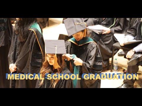 mp4 Med Student Graduate, download Med Student Graduate video klip Med Student Graduate