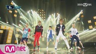 GOT7(갓세븐)   'Just Right(딱좋아)' M COUNTDOWN 150723 EP.434