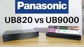 Panasonic UB820 - Video hài mới full hd hay nhất - ClipVL net